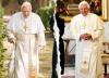 Anthony Hopkins / papež Benedict XVI