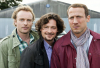 Freilaufende Männer (2011) [TV film]