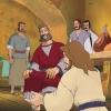 Král se stal sluhou (2003) [Video]
