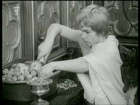 Princ a chuďas (1971) [TV film]