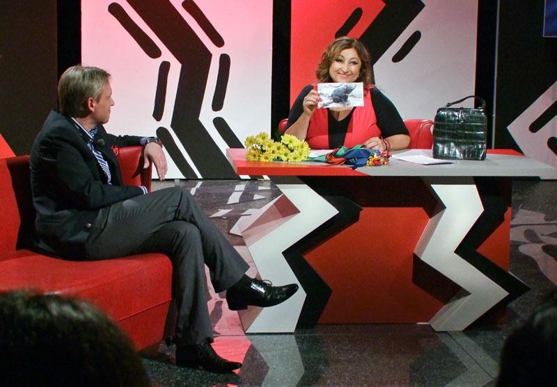 Mamba show (2010) [TV pořad]