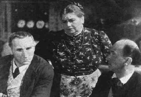Naši furianti (1937)