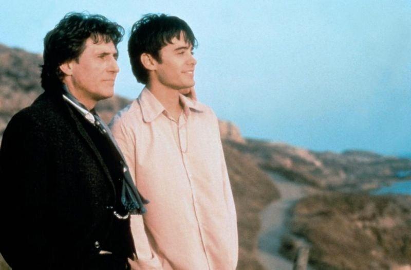 Poslední ze slavných králů (1996)