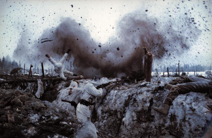 Talvisota (1989)