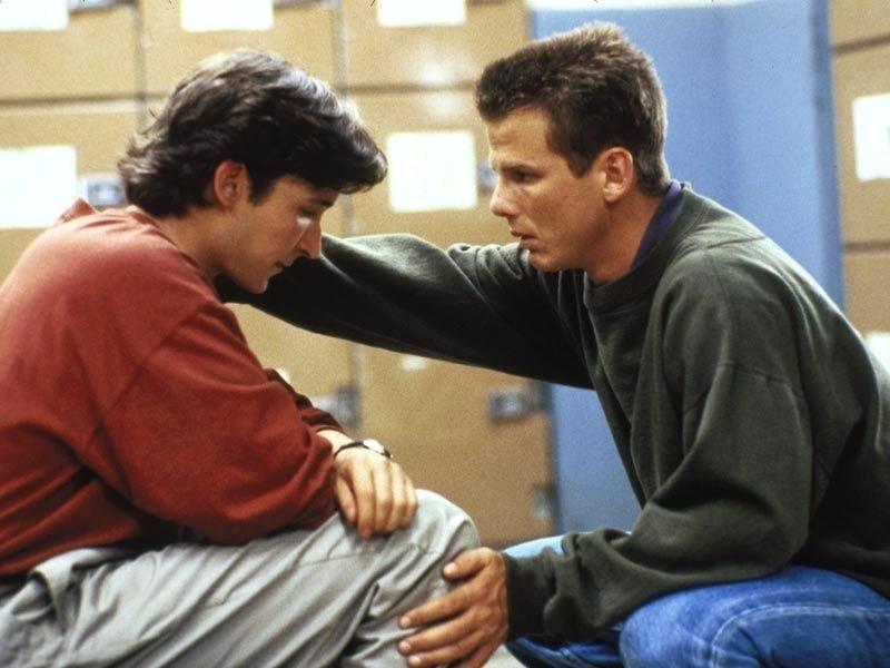 Pokřivená srdce (1991)