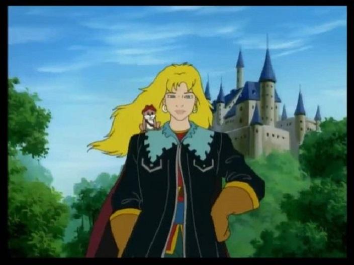 Jolanda, dcera Černého korzára (1999) [TV seriál]