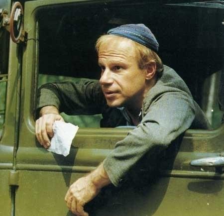 Unaveni sluncem (1994)