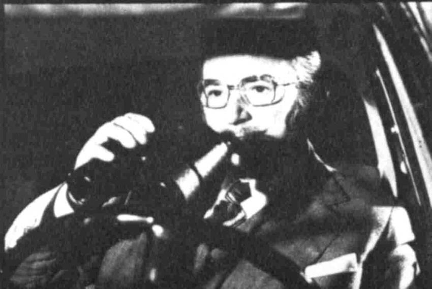 Muž z Londýna (1974)
