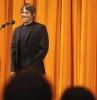 Režisér Sean Baker uvádí film Princ z Brodwaye (USA) (2009)