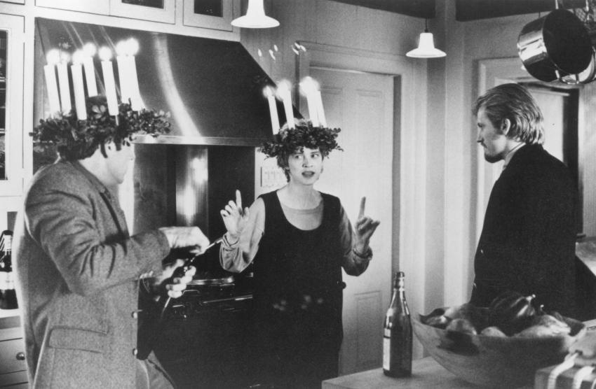 Nezvaný host (1994)