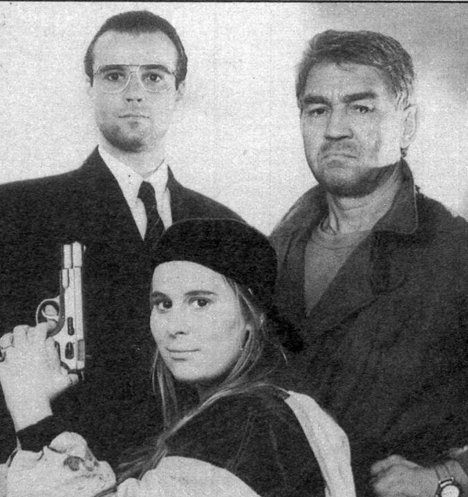 Nahota na prodej (1993)