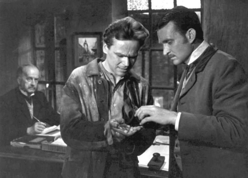 První parta (1959)