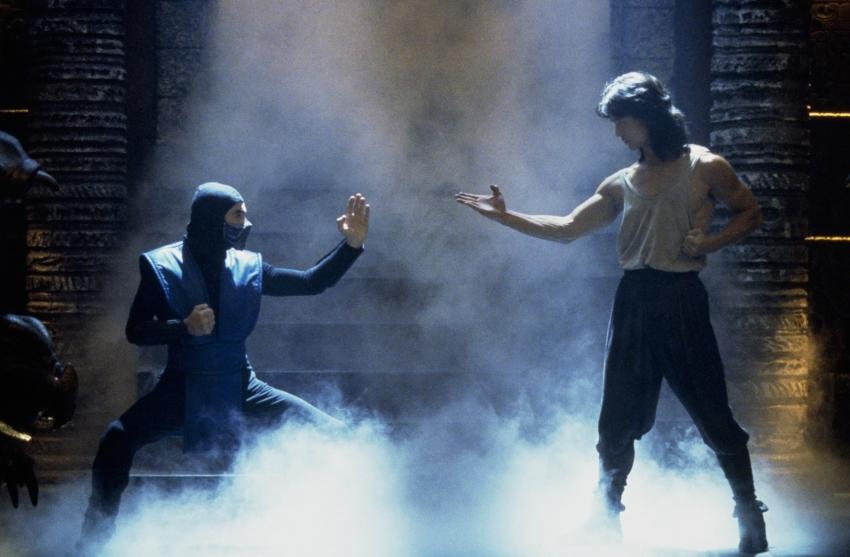 Mortal Kombat (1995)