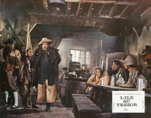 Ostrov pokladů (1972)
