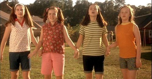 Navždy spolu (1995)