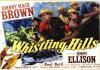 Whistling Hills (1951)