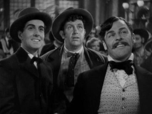 Chicago hoří (1937)