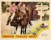Wagon Tracks West (1943)