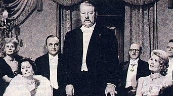 Prezident (1960)