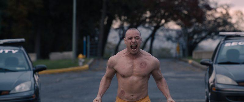 Skleněný (2019)