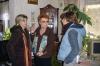 Martina Vrbová, Jana Andresíková, Veronika Stehlíková