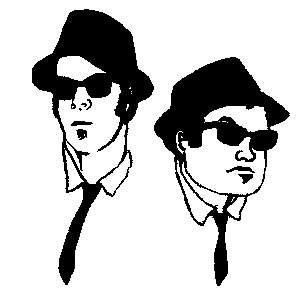 Blues Brothers není jenom film, je to i styl života.