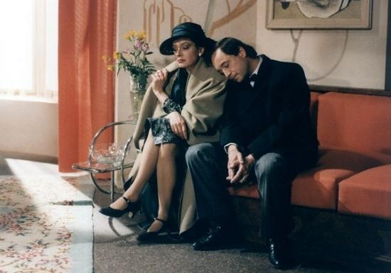 Život a dílo skladatele Foltýna (1992) [TV hra]