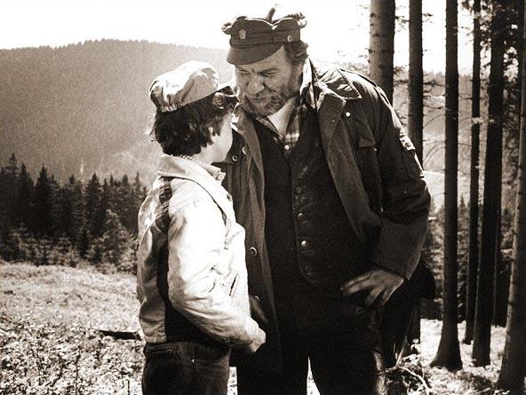Přátelé zeleného údolí (1980) [TV seriál]