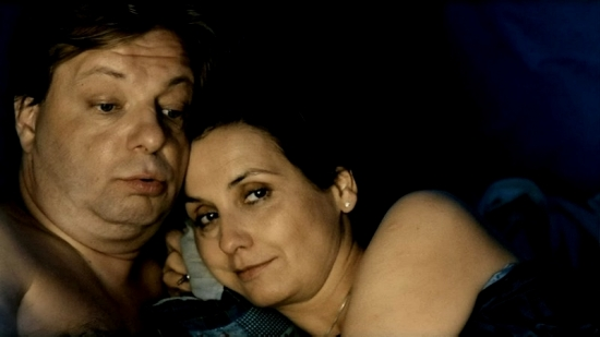 Milan Šteindler a  Veronika Freimanová