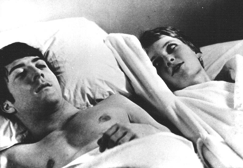 John a Mary (1969)