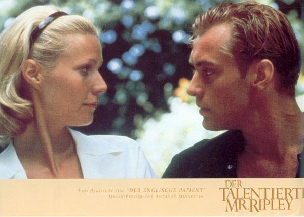 Talentovaný pan Ripley (1999)