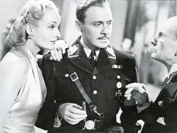 Být či nebýt (1942)