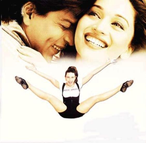 Srdce je šílené (1997)