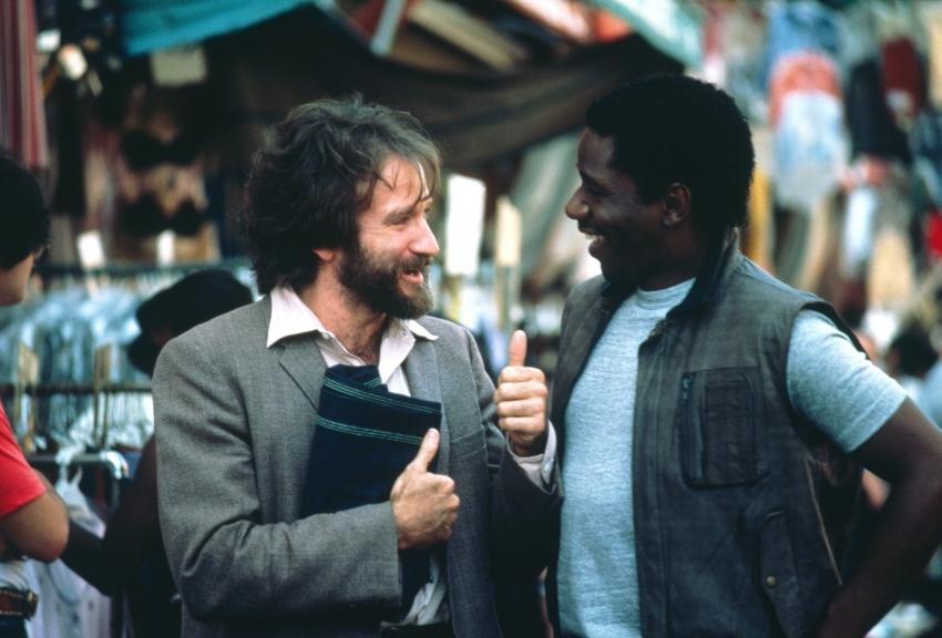 Moskva na Hudsonu (1984)