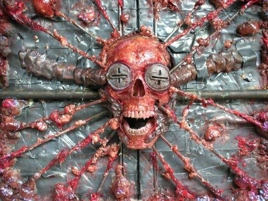 Meatball Machine (2005)