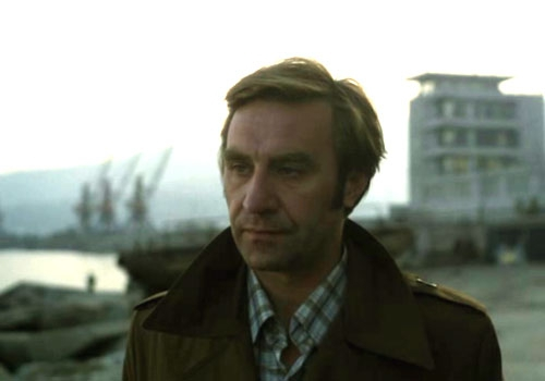 Posádka v ohrožení (1979)