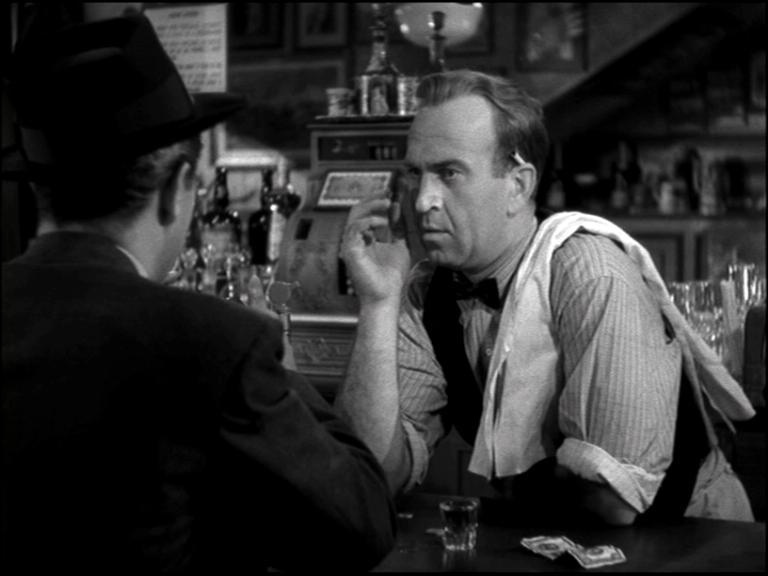 Ztracený víkend (1945)