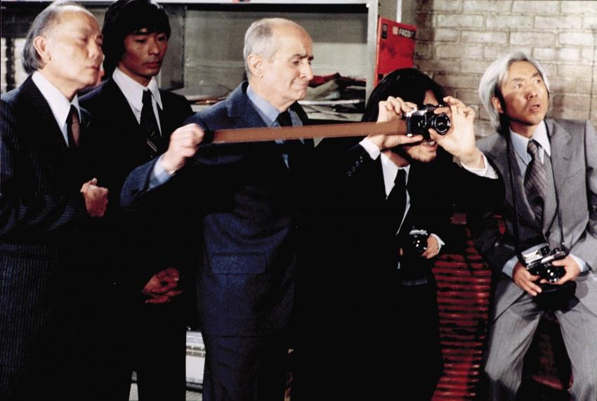 Jeden hot a druhý čehý (1978)