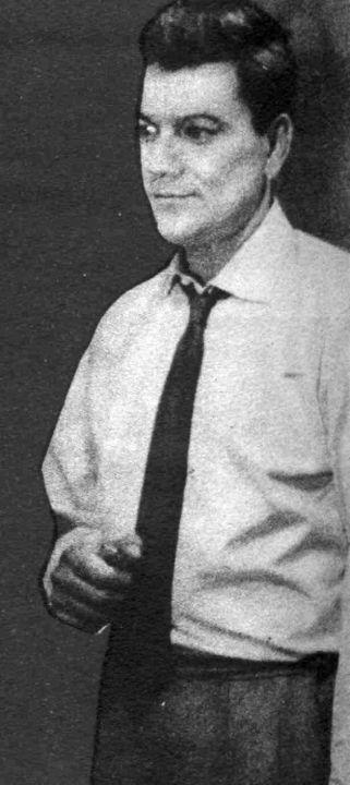 Závrať (1962)