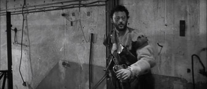 Poslední souboj (1983)