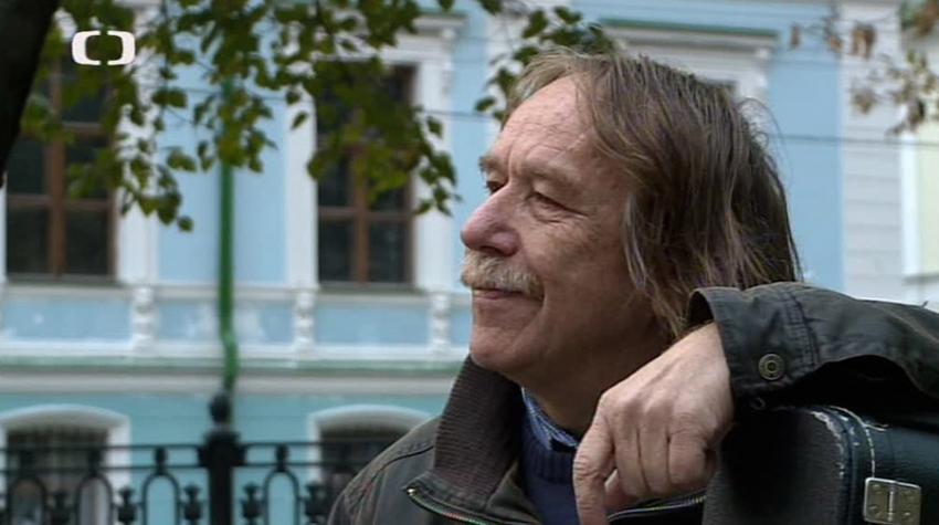 Jarek v Moskvě (2014) [TV film]