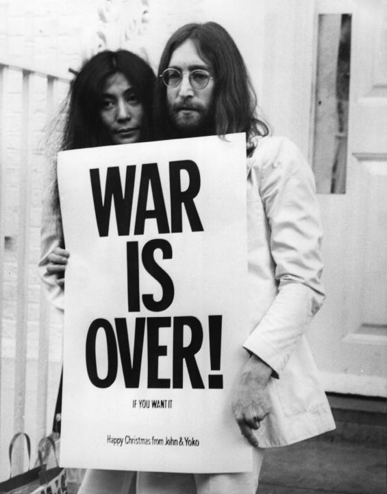 USA Versus John Lennon (2006)