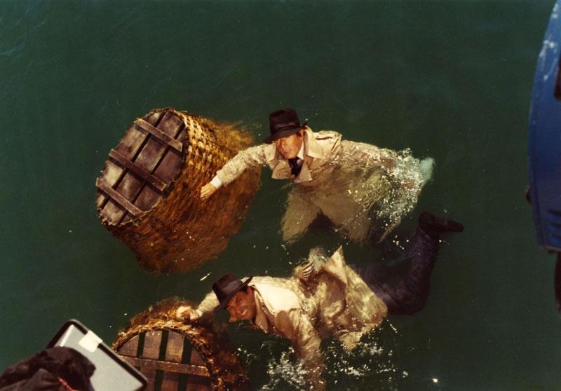 Sedmá rota za úplňku (1977)
