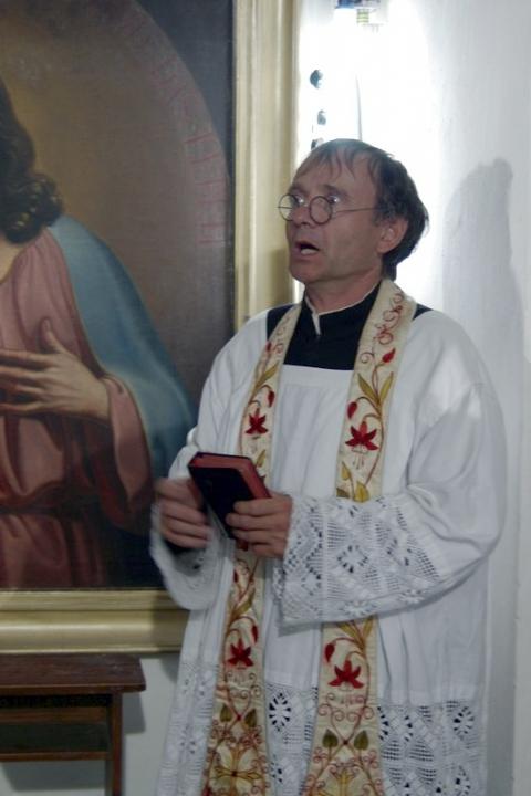 Michal Roneš