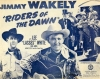 Riders of the Dawn (1945)
