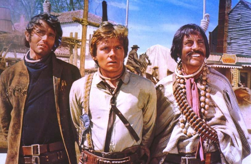 Arriva Sabata! (1970)