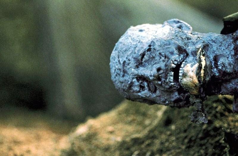 Mrtvá hlídka (2002)