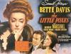 Lištičky (1941)