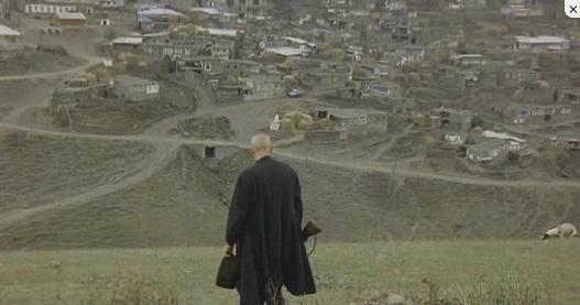 Kavkazský zajatec (1995)