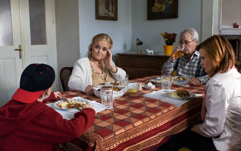 Karambol (2009) [TV film]